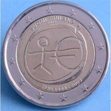 "Finnland 2 Euro 2009 ""WWU"" unc."
