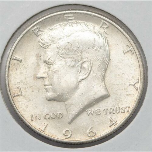 USA Half Dollar 1964 Kennedy*