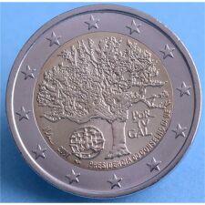 """Portugal 2 Euro 2007 """"EU Präsidentschaft"""" unc"""