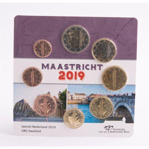 Niederlande KMS 2019 Blister NP