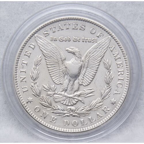 USA Morgan Dollar 1890*
