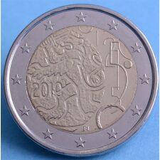 """Finnland 2 Euro 2010 """"150 Jahre finnische..."""