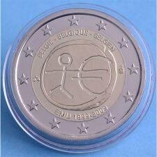"""Belgien 2 Euro 2009 """"WWU"""" PP o."""